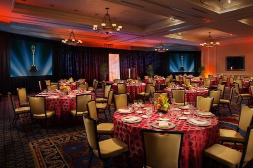 华盛顿杜克高尔夫俱乐部旅馆 - 达拉姆 - 宴会厅