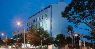 新加坡81酒店-樟宜 - 新加坡 - 建筑