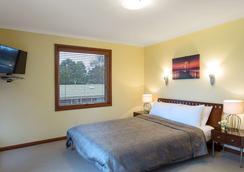 克罗尼尔乡村贝斯特韦斯特汽车旅馆 - 瓦南布尔 - 睡房