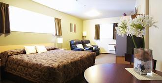 科伦坡中心点汽车旅馆 - 基督城 - 客厅