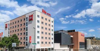 宜必思维尔茨堡城市酒店 - 维尔茨堡 - 建筑