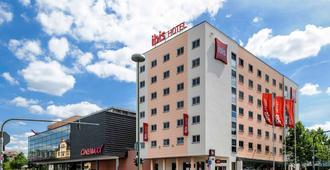 宜必思维尔茨堡酒店 - 维尔茨堡 - 建筑