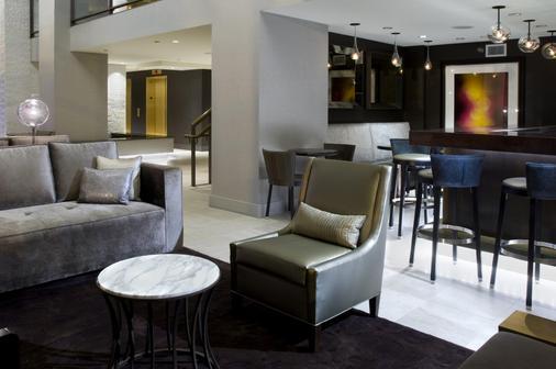 菲利克斯酒店 - 芝加哥 - 酒吧