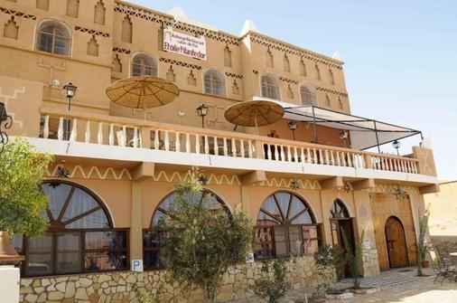 伊托尔费兰特多酒店 - 瓦尔扎扎特 - 建筑