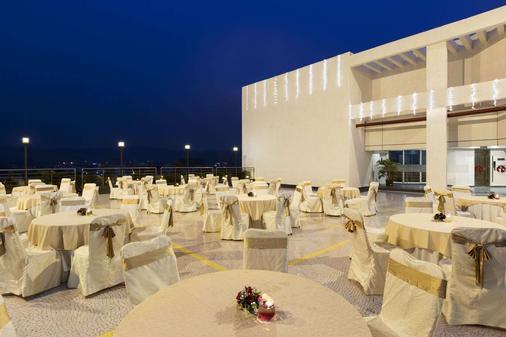 新孟买华美达酒店 - 纳威孟买 - 宴会厅