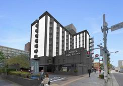 东京东阳町路线酒店 - 东京 - 建筑