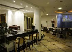 谢尔顿酒店 - 塞拉内格拉 - 餐馆