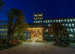武里南天空景观度假村 - 武里南 - 建筑
