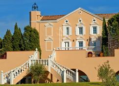 罗克布伦瓦喀斯俱乐部酒店 - 弗雷瑞斯 - 建筑