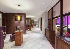 俄斯特瓦中心美居酒店 - 俄斯特拉发 - 大厅