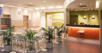 上野之森酒店 - 东京 - 柜台