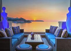 蒙特卡洛湾度假酒店 - 摩纳哥 - 酒吧