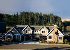 River House Inn - 弗洛伦斯(俄勒冈州) - 建筑