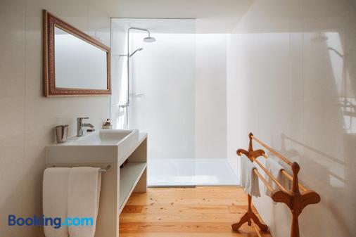 库恩塔达波卡达克斯酒店 - 维亚纳堡 - 浴室