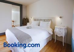 库恩塔达波卡达克斯酒店 - 维亚纳堡 - 睡房