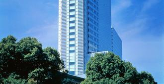 涩谷田东急大饭店 - 东京 - 建筑