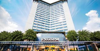 新加坡吉真宾乐雅酒店 - 新加坡 - 建筑