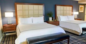 阿道弗斯酒店 - 达拉斯 - 睡房