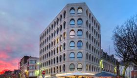 贝斯维斯特高级酒店 - 里尔 - 建筑
