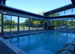米尔福德智选假日酒店 - 米尔福德 - 游泳池