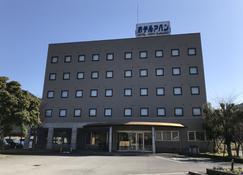 宿毛爱王经济型酒店 - 宿毛市 - 建筑