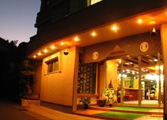 泉屋酒店 - 磐城市 - 建筑