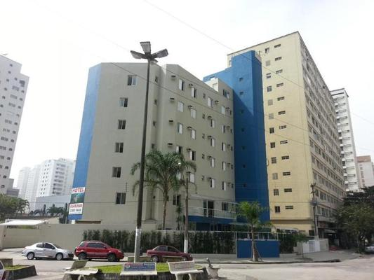咕噜马尔酒店 - 瓜鲁雅 - 建筑