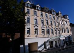 雷德特公寓酒店 - 门兴格拉德巴赫 - 建筑