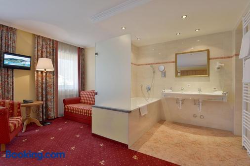 布鲁克酒店 - 迈尔霍芬 - 浴室