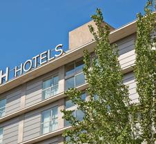 新罕布什尔州城德萨拉戈萨酒店