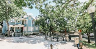 河滨步道酒店 - 圣安东尼奥 - 户外景观