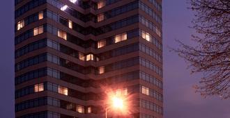卡迪夫荷兰屋Spa美居酒店 - 卡迪夫 - 建筑