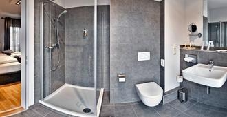 卓越艺术酒店 - 亚琛 - 浴室