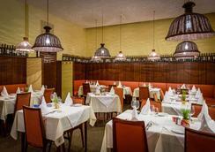 格拉本酒店 - 维也纳 - 餐馆