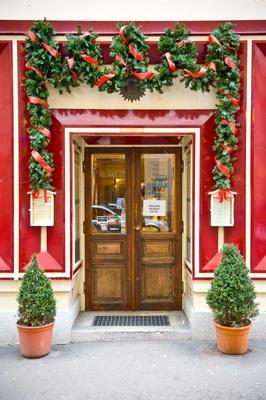 格拉本酒店 - 维也纳 - 户外景观