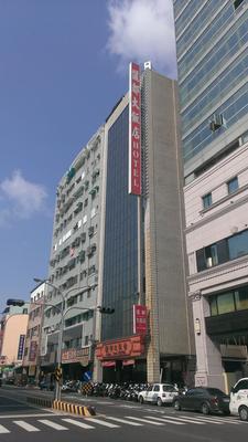 俪都大饭店 - 台南 - 建筑