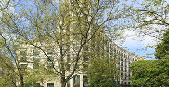 查尔斯堡罗科酒店 - 慕尼黑 - 户外景观