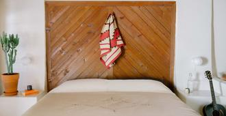 艾尔瑞库尔特酒店 - 圣达菲 - 睡房