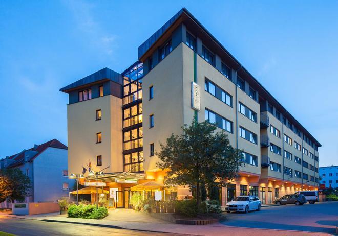 莱比锡套房酒店 - 莱比锡 - 建筑