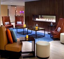 纽瓦克自由国际机场万豪酒店