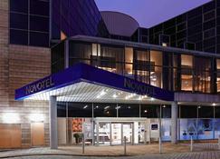 诺富特谢菲尔德市中心 - 谢菲尔德 - 建筑