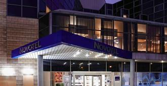 诺富特酒店-谢菲尔德中心 - 谢菲尔德 - 建筑
