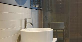 诗人酒店 - 斯培西亚 - 浴室