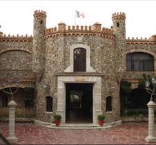 卡斯提罗桑塔赛斯利亚酒店