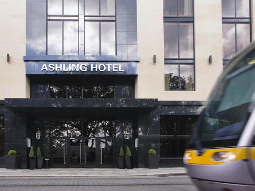 都柏林阿什林酒店 - 都柏林 - 建筑
