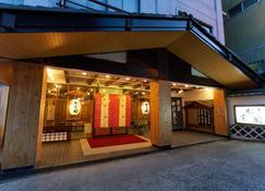 热情好客旅馆 - 福岛 - 建筑