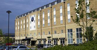 伯恩茅斯乡村酒店 - 伯恩茅斯