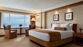 巴利大西洋城赌场度假村 - 大西洋城 - 睡房