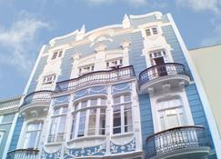 市区住宿加早餐旅馆 - 大加那利岛拉斯帕尔马斯 - 建筑