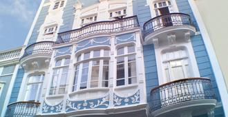 Downtown House - Hostel - 大加那利岛拉斯帕尔马斯 - 建筑